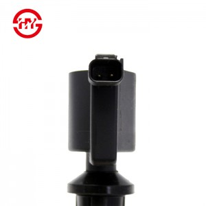 4M5G-12A366-BC ignition coil  fit for Ford Mazda Mercury 2.0L 2.3L I4
