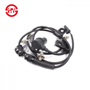Rear Left ABS Wheel Speed Sensor For Hyundai Elantra Kia Spectra  95680-2D050 956802D050