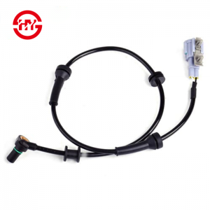 Front Left ABS Wheel Speed Sensor 47910-EA025 47910EA025 For Nissan Frontier Pathfinder