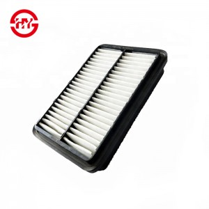 High performance car parts air filter for Hyundai Santa Fe 2001-2006  28113-26000