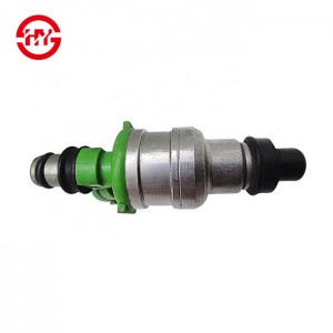 Fuel Injector OEM 23250-16100  for 88-89 Toyota Corolla 1.6L I4