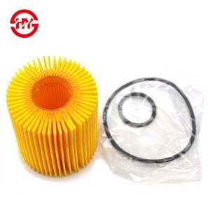High performance engine Oil Filters  04152-31080 for Toyota Lexus