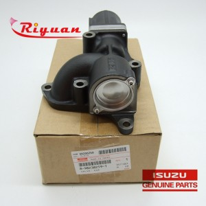 8-98238259-1  EGR Valve Suitable for ISUZU NKR NHR NPR 4JJ1